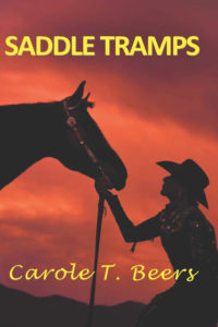 Saddle Tramps by Carole T. Beers