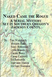 Naked Came the Rogue