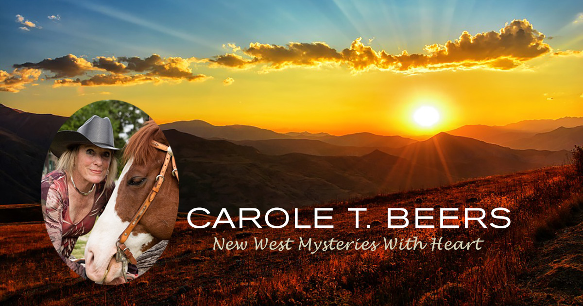 Carole T. Beers