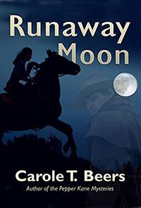Runaway Moon by Carole Beers